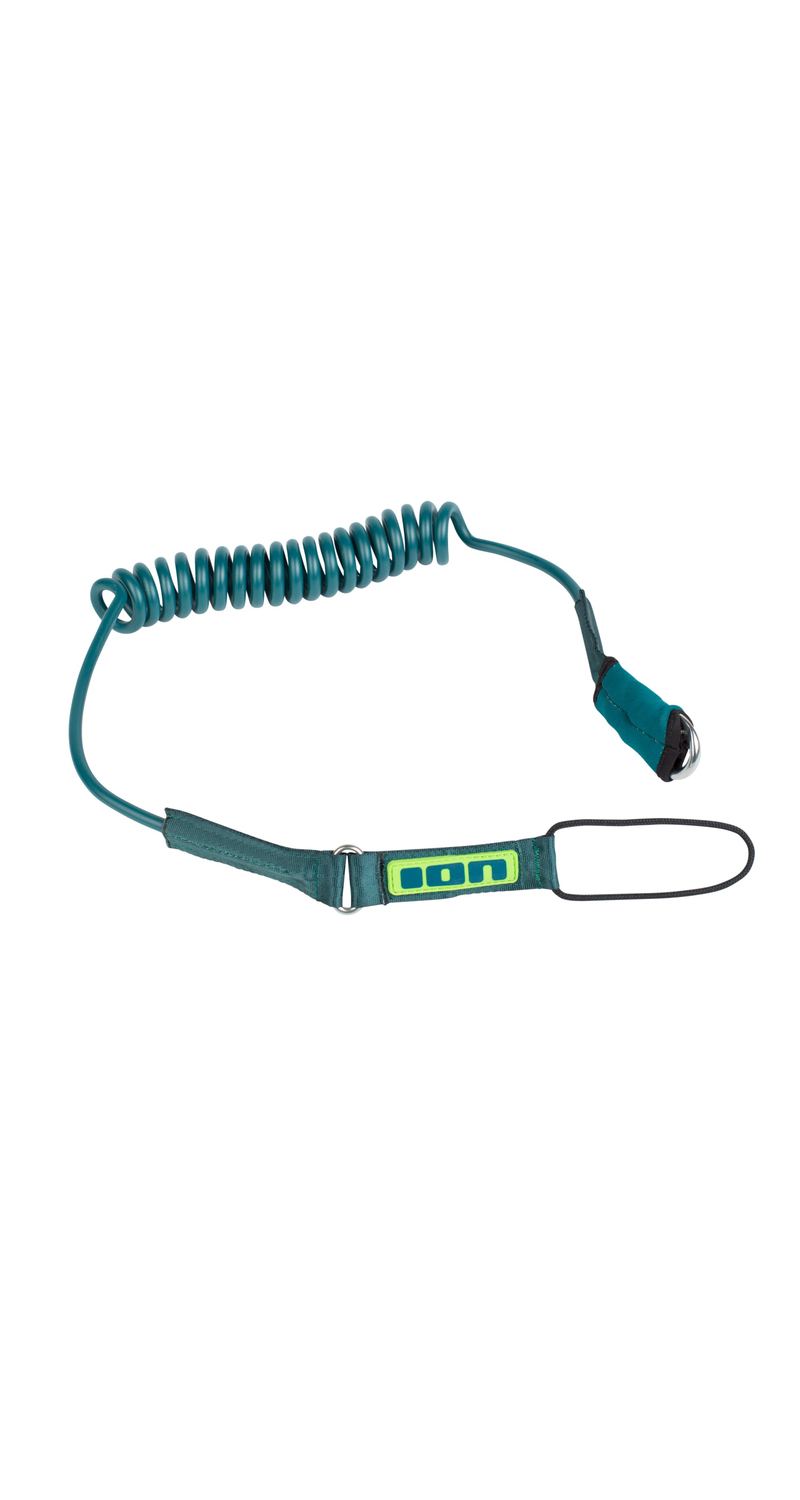 ION Twintip Core Leash Petrol 48400-7077