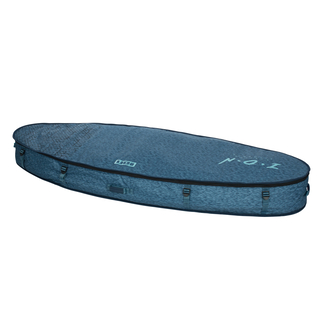 ION Windsurf CORE Boardbag Double Blue