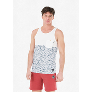 Picture Flint Tank Top white