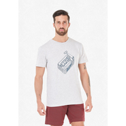 Picture Tricana Tee light grey