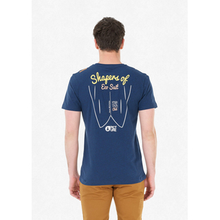 Picture Shapers Tee dark blue