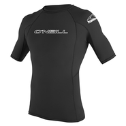 ONEILL Basic Skins S/S Rash Guard