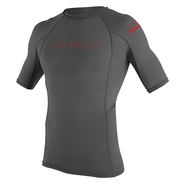 ONEILL Youth Basic Skins S/S Rash Guard