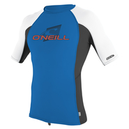 ONEILL Youth Premium Skins S/S Rash Guard