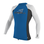 ONEILL Youth Premium Skins L/S Rash Guard