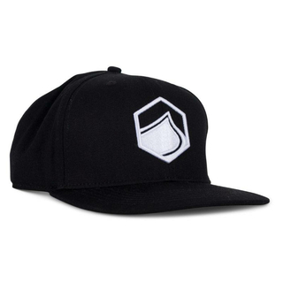 Liquid Force Ezra Snapback Cap black
