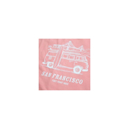 VanOne Classic Cars San Francisco Women T-Shirt...