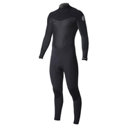 Rip Curl Dawn Patrol Fullsuit Back-Zip 4/3mm black