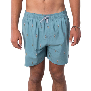 Rip Curl Volley Archipelagoes 16 Boardshorts blue