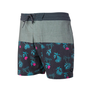 Rip Curl Retro Deep Jungle 16 Boardshort blue 32