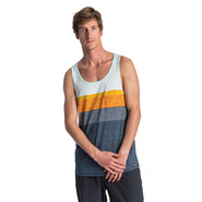 Rip Curl Jaz Tank Top light blue L 52