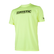 Mystic Star Quickdry UV-Shirt lime S 48