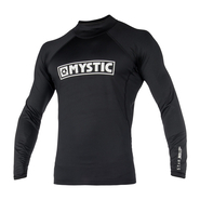 Mystic Star Rashvest UV-Shirt Langarm black XL 54