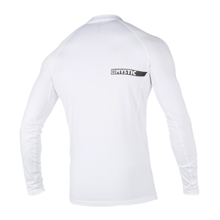 Mystic Star Rashvest UV-Shirt Langarm white