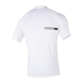 Mystic Star Rashvest UV-Shirt white M 50