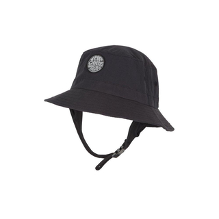 Rip Curl Wetty Surf Hat Sonnenhut black