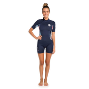 Rip Curl Dawn Patrol Shorty 2/2mm navy L 40 (10)