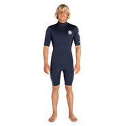 Rip Curl Aggrolite Shorty Kurzarm kaschiert 2/2mm...