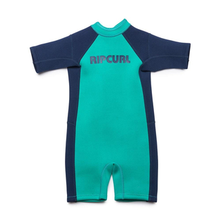 Rip Curl Dawn Patrol Kids Shorty turquoise