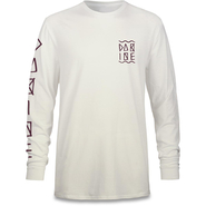Dakine Surf Dude Longsleeve off white L 52