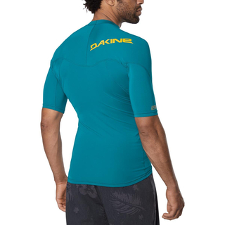 Dakine Heavy Duty Snug Fit UV-Shirt Kurzarm seaford