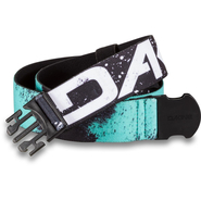 Dakine Reach Belt Gürtel electric mint