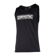 MYSTIC Star Tanktop Quickdry Black M