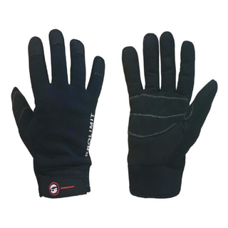 Prolimit Summer Gloves Longfinger Handschuhe black XXS