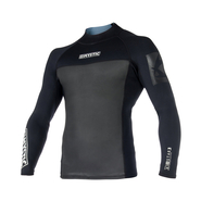 MYSTIC Star L/S Vest Neoprene 2mm Black