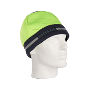 MYSTIC Beanie Neoprene Reflective 2mm Flash Yellow