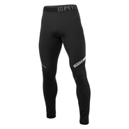 MYSTIC Bipoly Pants Black