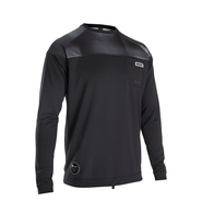 ION Wetshirt Men LS Black 48/S