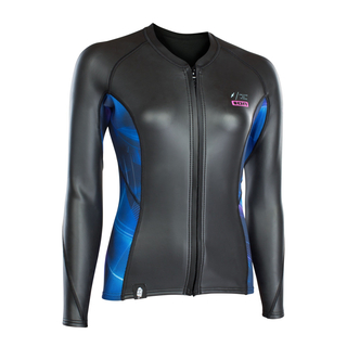 ION Neo Zip Top Women LS 2/1 CSK black capsule
