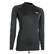 ION Thermo Top Women LS Black 34/XS