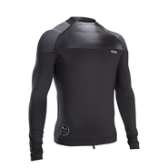 ION Rashguard Men LS Black 52/L