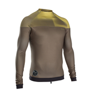 ION Rashguard Men LS Dark Olive 52/L