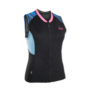 ION Neo Zip Top SS Women black capsule