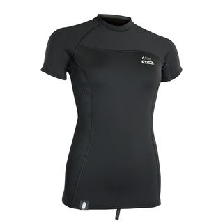 ION Neo Top Women 2/2 SS Black 42/XL