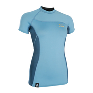 ION Neo Top Women 2/2 SS sky blue