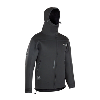 ION Neo Shelter Jacket Amp Black 54/XL