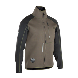 ION Neo Cruise Jacket Dark Olive/Black 54/XL