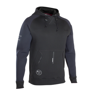ION Neo Hoody Black/Red 50/M