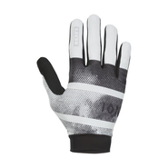ION Gloves Scrub white