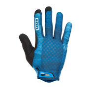 ION Gloves Traze ocean blue