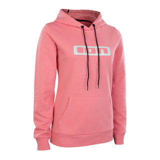 ION Hoody Logo WMS 444 rose
