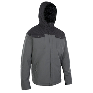 ION Field Jacket 898 grey