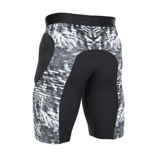 ION Protection Short_Plus Scrub AMP 020 aop XS