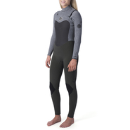 Rip Curl Flash Bomb Zipless Fullsuit 5/3mm khaki