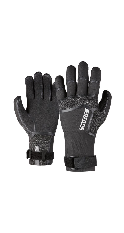 Mystic Supreme Glove 5mm Precurved vorgekrümmt S 35.415.200.044