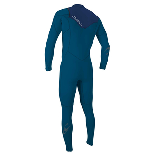 ONEILL Hammer 3/2 Chest Zip Full Utblue/Utblue/Navy
